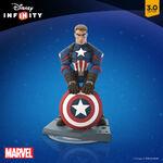 Captain America – The First Avenger DI3.0 Promo