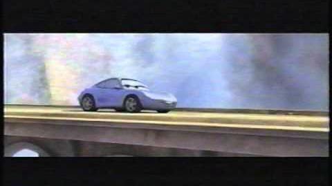 Cars TV Spot 6 Unforgettable Journeys