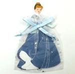 Cinderellachristmasgreetingcard