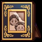 Disney Emoji Blitz - Emoji - Portrait of Imelda