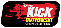 Disney Kick Buttowski - TV Logo.png