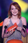 Emma Stone Nick KCA