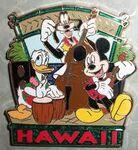 Hawaii Pin 2
