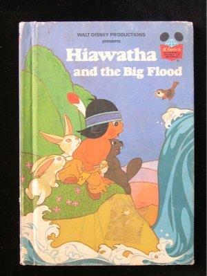 Hiawatha and the Big Flood