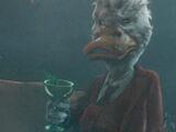 Howard, die Ente