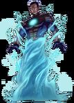 Hydro-Man Marvel XP