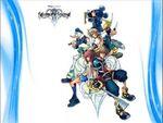 Kingdom Hearts II OST - Beauty and the Beast-2