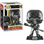 Knight of Ren war club hematite chrome POP