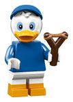 Lego Figure - Dewey