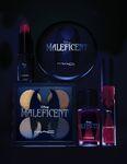 Maleficent MAC Make Up Merchandise