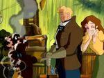 Robert, Jane & the Professor