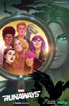 Runaways - Season 3 - Morgan and the Runaways
