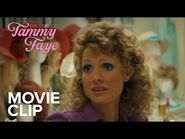 """THE EYES OF TAMMY FAYE - """"The Article"""" Clip - Searchlight Pictures-2"""