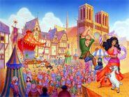 The Hunchback of Notre Dame 36800 Medium