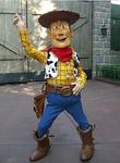 Woody parque