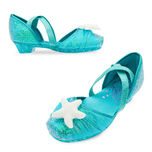 Ariel Costume Shoes for Kids 2018