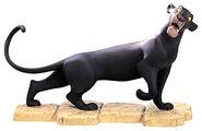 Bagheera Figurine