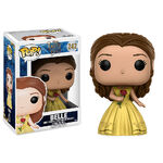 Belle Pop! Vinyl Figure by Funko - Beauty and the Beast - Live Action Film - Ballgown