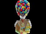 Carl House Disney Infinity Render