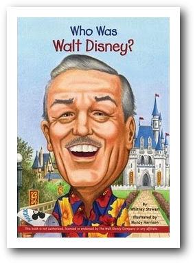 Who Was Walt Disney?