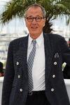 Geoffrey Rush 64th Cannes Fest