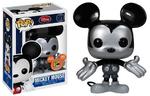 Mickey Mouse Metallic POP