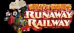 Mickey and Minnie's Runaway Railway logo
