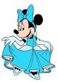 Minnie Mouse Cinderella