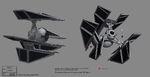 Secret Cargo concept 4