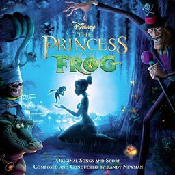 The Princess and the Frog Soundtrack.jpg