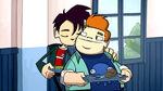 True Bromance - Randy and Howard 00
