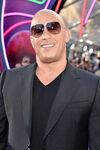 Vin Diesel GotG V2 premiere