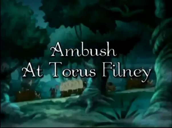 Ambush at Torus Filney