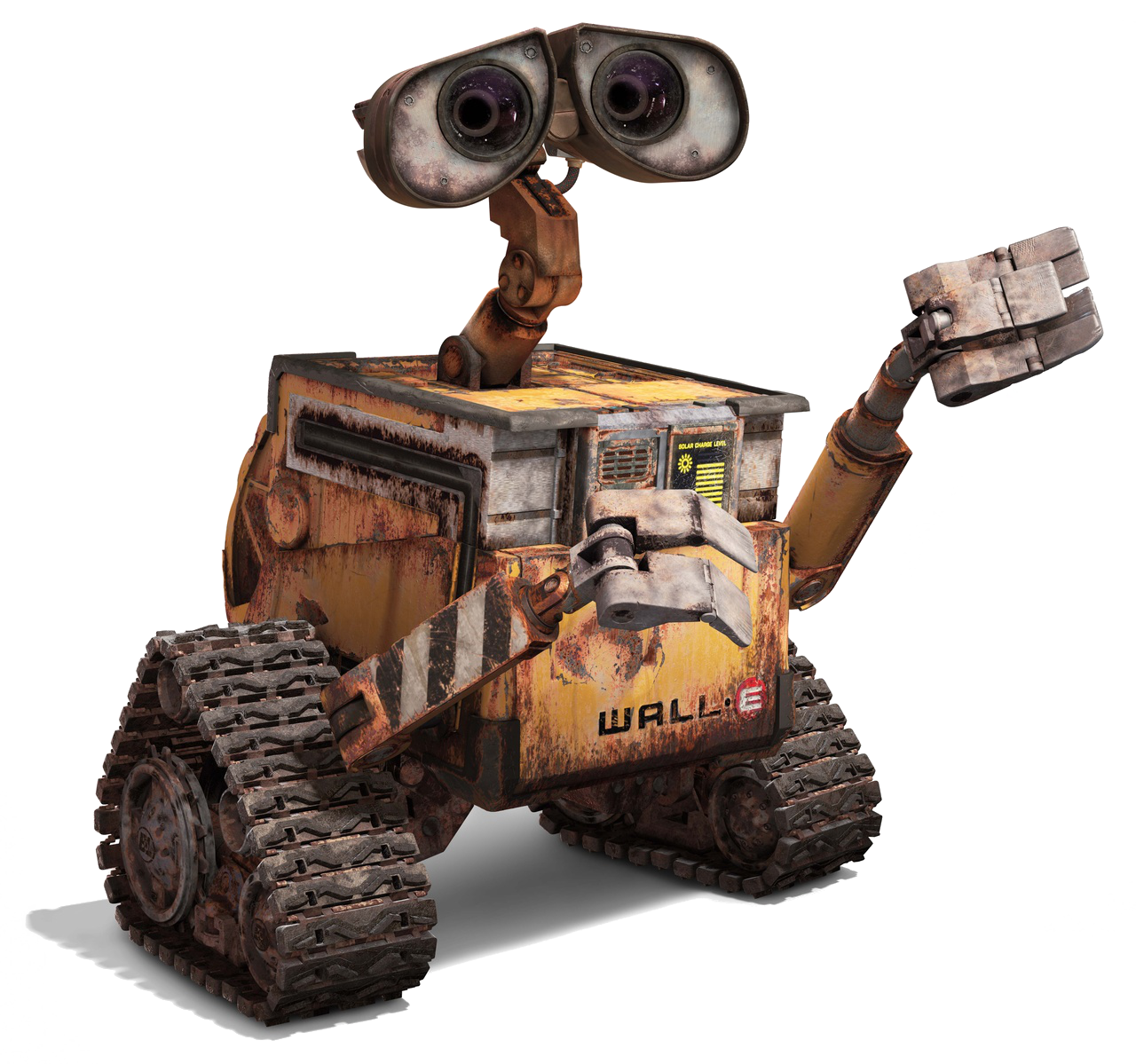 WALL-E (personaggio)