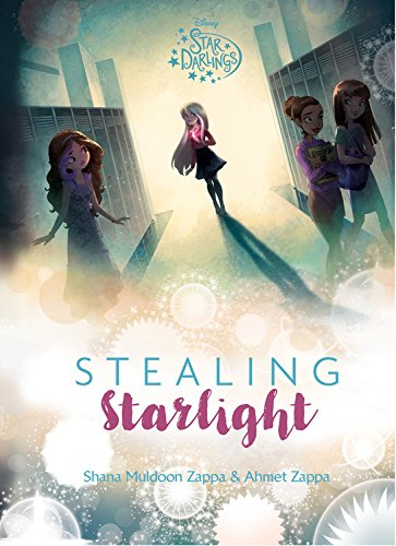 Star Darlings: Stealing Starlight