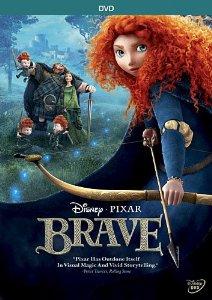 Brave (video)