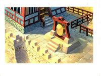 AdventuresOfTheGummiBears-TheMagnificentSevenGummies-BackgroundColorConceptArt-Shangwu03
