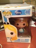 Alice pop 49 front