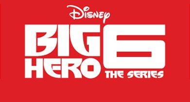 Episodios de Big Hero 6