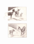 Bambi sketchbook 045