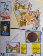 Donald's room