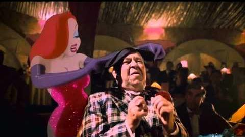 Jessica Rabbit - Why Don't You Do Right? HD