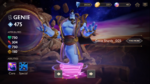 Mirrorverse Genie