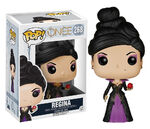 Once Upon a Time Evil Queen Pop Vinyl