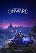 Onward-poster