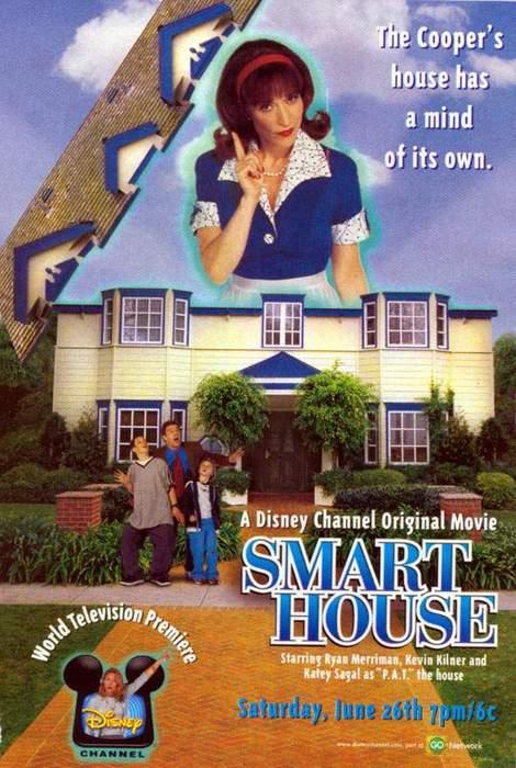 A Casa Inteligente