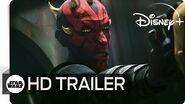 Star Wars The Clone Wars auf Disneyplus - Jetzt streamen!