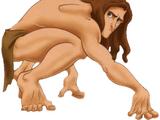 Tarzan (personaggio)