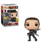 Wasp Chase POP
