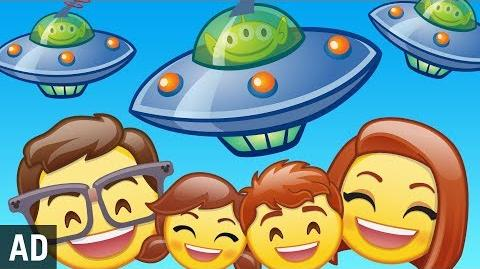 A Day at Toy Story Land As Told By Emoji by Disney